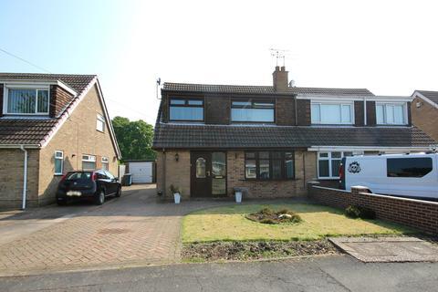 3 bedroom bungalow for sale - Stanbury Road, Hull, HU6