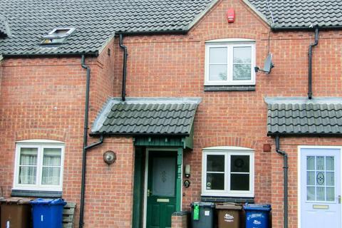 2 bedroom townhouse to rent - Horninglow Croft, Burton-on-Trent