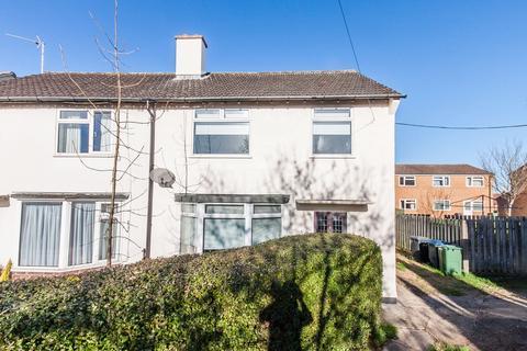 2 bedroom semi-detached house for sale - Godwin Close, Cambridge