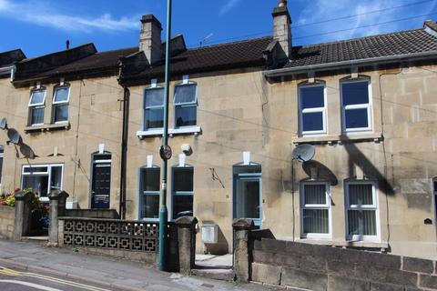 4 bedroom terraced house for sale - Herbert Road, Oldfield Park, Bath