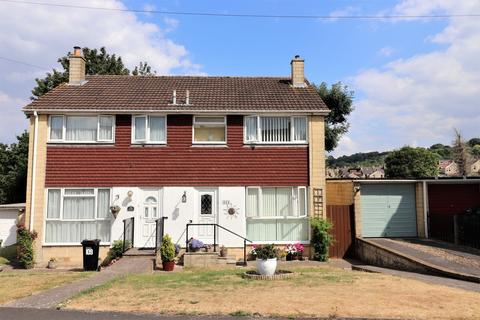 3 bedroom semi-detached house for sale - Hillcrest Drive, Southdown, Bath