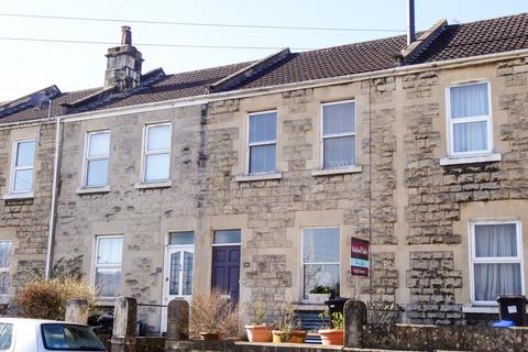 2 bedroom terraced house for sale - Cynthia Road, Oldfield Park, Bath