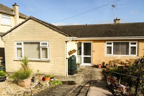 3 bedroom semi-detached bungalow for sale - Ambleside Road, Kingsway, Bath