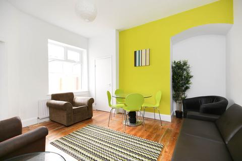 6 bedroom terraced house to rent - Falmouth Road, Heaton, Newcastle Upon Tyne