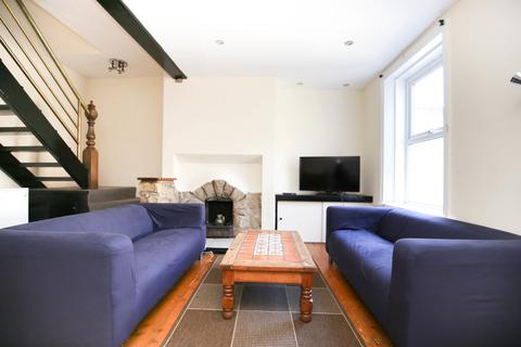 4 bedroom terraced house to rent - Tenth Avenue, Heaton, Newcastle Upon Tyne