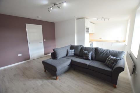 2 bedroom apartment to rent - Heaton Bank, Heaton Road, Newcastle Upon Tyne