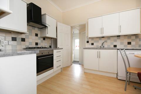 4 bedroom end of terrace house to rent - Glenthorn Road, West Jesmond, NE2