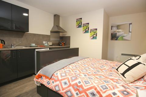 Studio to rent - New Bridge Street, Oxford House, Newcastle Upon Tyne