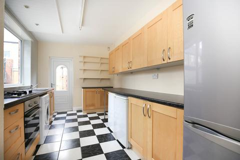 5 bedroom terraced house to rent - Cheltenham Terrace, Heaton, Newcastle Upon Tyne