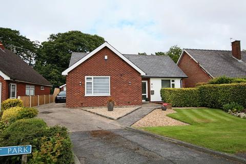 3 bedroom detached bungalow for sale - Glenway, Penwortham
