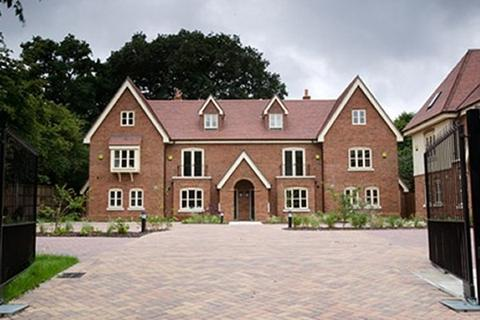 3 bedroom townhouse to rent - Bassett Green Road, Bassett, Southampton, SO16