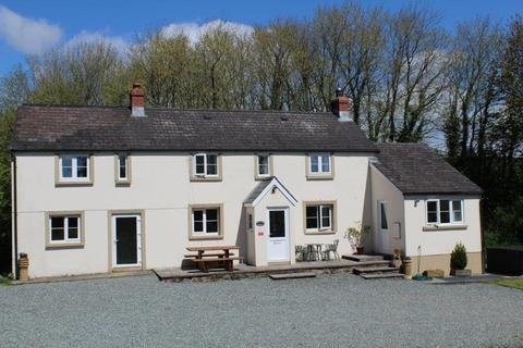 4 bedroom detached house for sale - Scoveston, Milford Haven