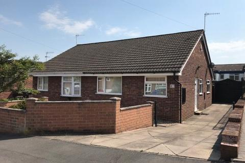2 bedroom semi-detached house to rent - Tulsa Close, Stoke on Trent