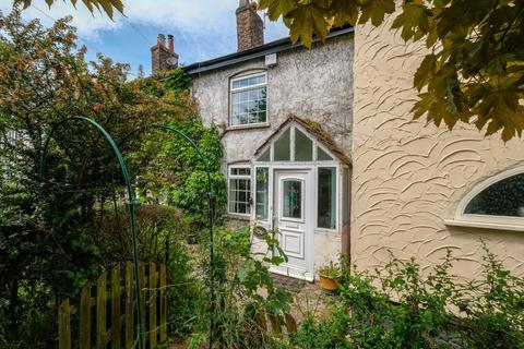 2 bedroom cottage for sale - Yeald Brow, Lymm