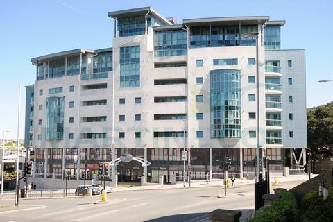 2 bedroom apartment for sale - The Crescent, Plymouth