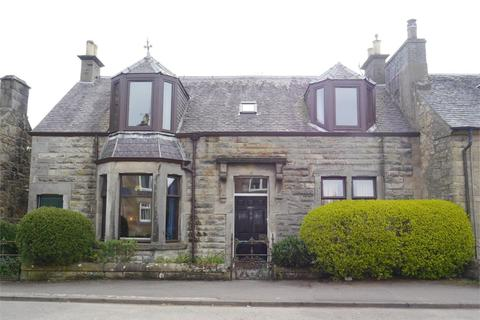 3 bedroom end of terrace house for sale - 71 South Street, Milnathort, Kinross-shire