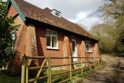 2 bedroom terraced bungalow to rent - Linford House, Linford, Ringwood