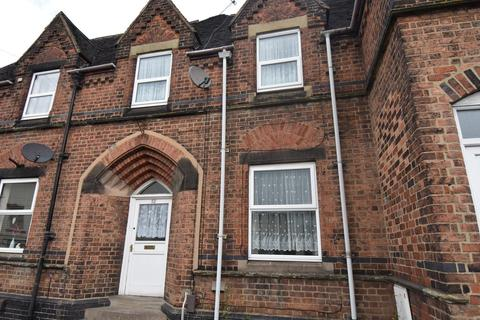 2 bedroom terraced house to rent - Liverpool Road, Kidsgrove, Stoke-On-Trent