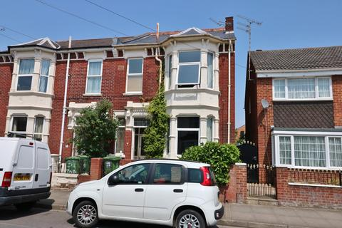 3 bedroom semi-detached house for sale - Orchard Road, Southsea