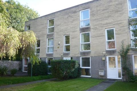 4 bedroom terraced house to rent - Alton Place, Bath