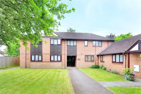 1 bedroom flat for sale - Stewarts Lodge, Stewart Close, Abbots Langley, Herts, WD5