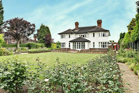 4 bedroom detached house for sale - Bramcote, Nottingham, Nottinghamshire