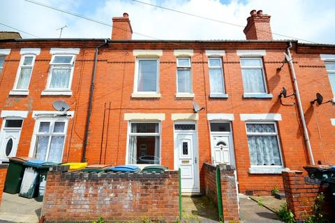 3 bedroom terraced house for sale - Brooklyn Road, Foleshill, Coventry CV1 4JT