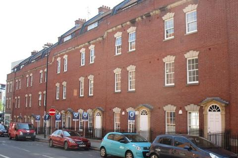 1 bedroom apartment to rent - City Centre, Century Place, BS2 8AN