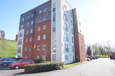 2 bedroom apartment for sale - Manchester Court, Federation Road, Burslem, Stoke On Trent, Staafs