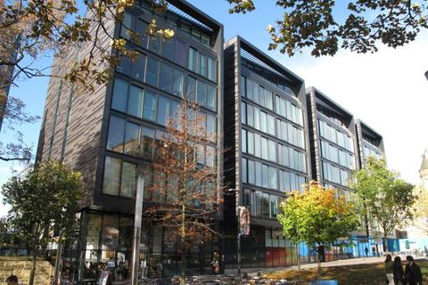1 bedroom flat to rent - SIMPSON LOAN, QUARTERMILE, EH3 9GG