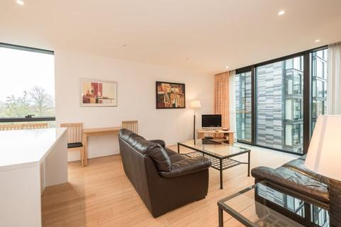 2 bedroom flat to rent - SIMPSON LOAN, QUARTERMILE, EH3 9GG