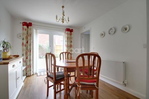 4 bedroom semi-detached house for sale - Huntsman Road, Trumpington, Cambridge