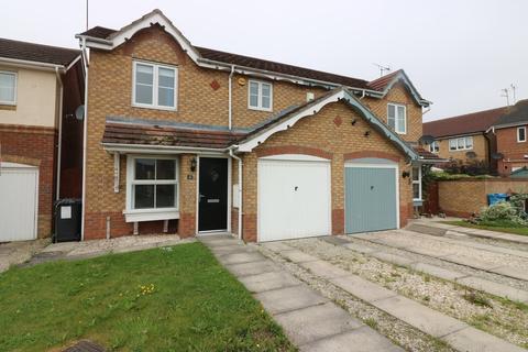 3 bedroom semi-detached house to rent - 4 Lavender Close