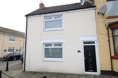 2 bedroom end of terrace house for sale - Crowther Place, Kirk Merrington, Spennymoor, Durham