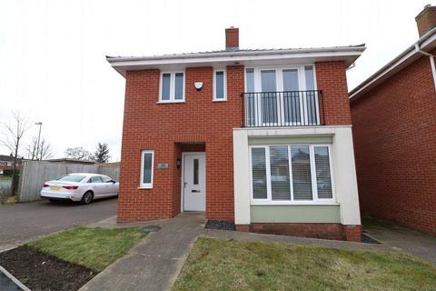 3 bedroom detached house for sale - Ashton Bank Way, Ashton-on-Ribble, Preston, Lancashire