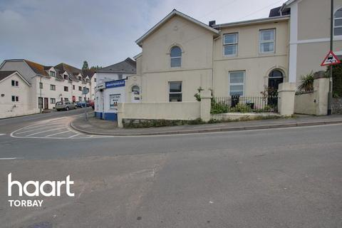 Hoxton Road Torquay 4 Bed Terraced House For Sale 163 175 000