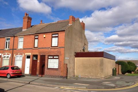 3 Bedroom Terraced House To Rent   Burton Road, Dudley