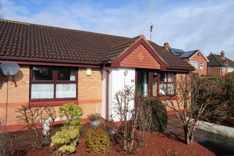 2 bedroom bungalow for sale - Ashwell Drive, Shirley, B90