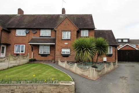 3 bedroom semi-detached house for sale - Houndsfield Close, Hollywood, B47