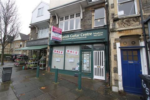 Shop to rent - Coldharbour Road, Redland, Bristol