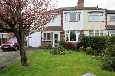 3 bedroom semi-detached house for sale - Ochard Villas, Alcester Road, B47 5AR