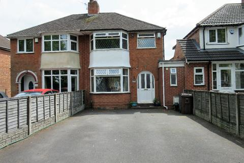 3 bedroom semi-detached house for sale - Stroud Road, Shirley, B90