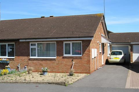 2 bedroom semi-detached bungalow for sale - Caldeford Avenue, Shirley, Solihull