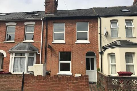 2 bedroom house to rent - De Beauvoir Road, Reading