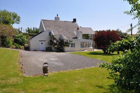 4 bedroom detached house for sale - Weare Giffard, Bideford