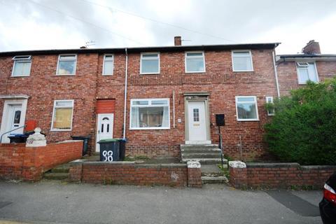 3 bedroom terraced house to rent - Bradford Crescent  Durham
