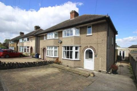 4 bedroom house to rent - Grovelands Road, Oxford