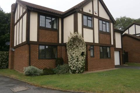 6 bedroom detached house to rent - Ravens croft , East Hunsbury, Northampton