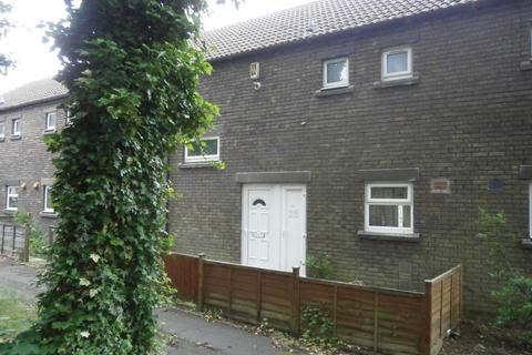 2 bedroom terraced house to rent - Cissbury Road, Briar Hill, Northampton