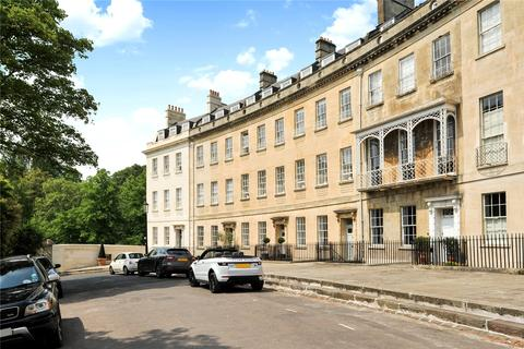 3 bedroom character property for sale - Apartment 6, Somerset Place, Bath, BA1